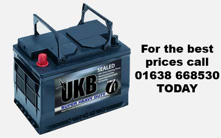 Autozone Motor part are suppliers of UK Batteries