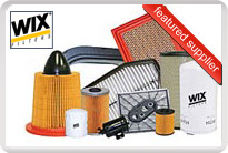 Autozone are a supplier of Wix filter